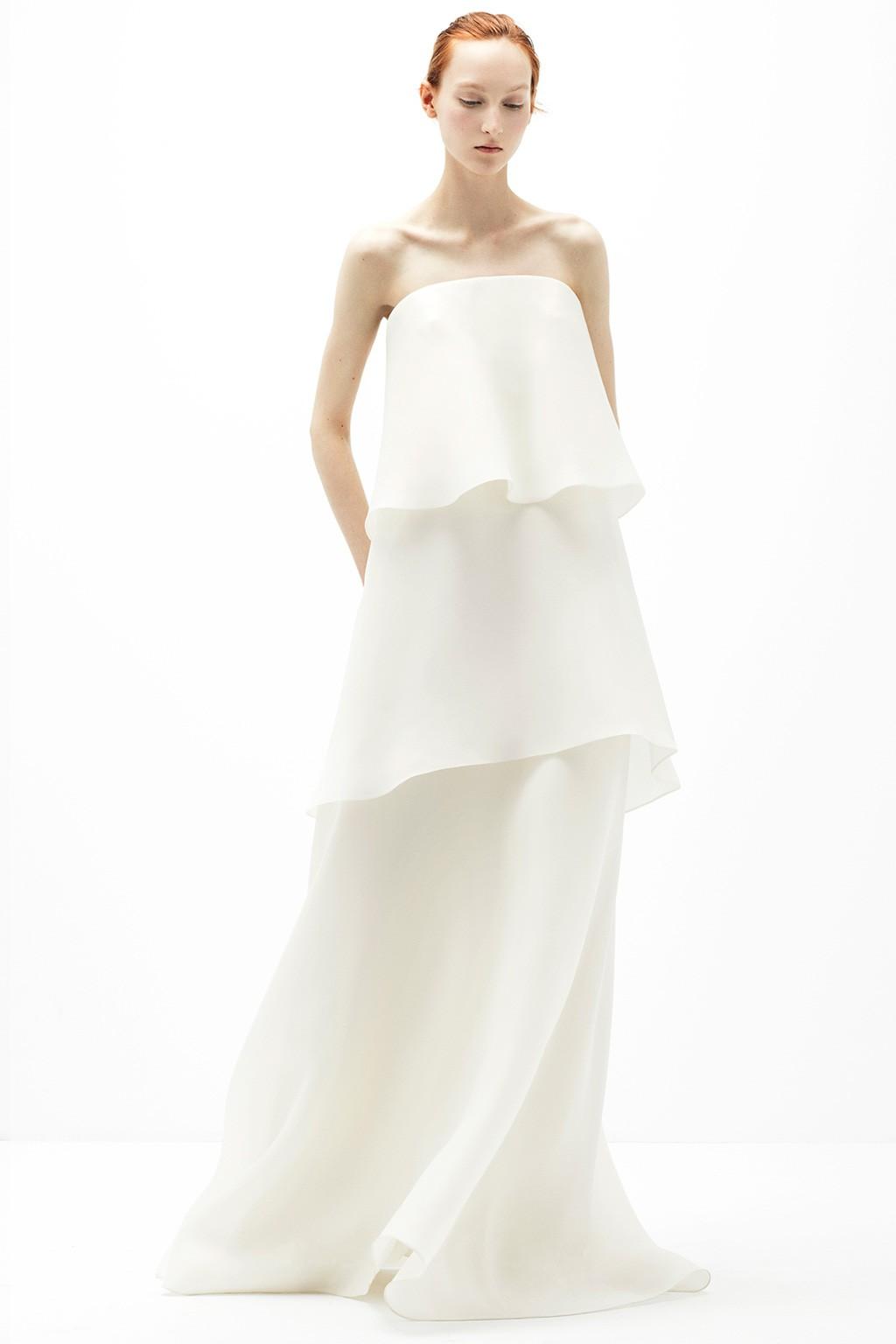 vestidos de Novia - DELPOZO